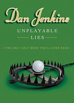 Download Unplayable Lies : (The Only Golf Book You'll Ever Need)