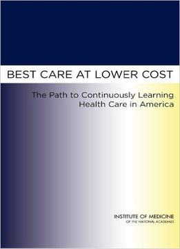 Download Best Care At Lower Cost