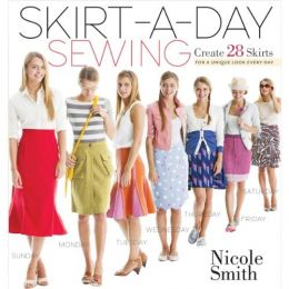 Download Skirt-a-Day Sewing