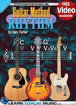 Download Rhythm Guitar Lessons for Beginners