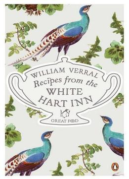 Download ebook Recipes From The White Hart Inn
