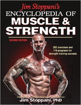 Download Jim Stoppani's Encyclopedia of Muscle & Strength-2nd Edition