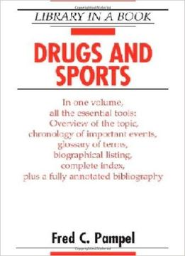 Download ebook Drugs & Sports (Library in a Book)