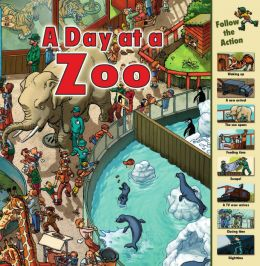 Download A Day at a Zoo