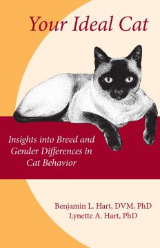 Download Your Ideal Cat: Insights into Breed & Gender Differences in Cat Behavior