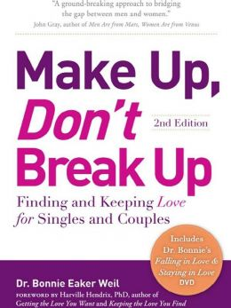Download ebook Make Up, Don't Break Up