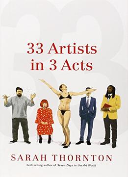 Download 33 Artists In 3 Acts