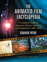 The Animated Film Encyclopedia 2nd edition