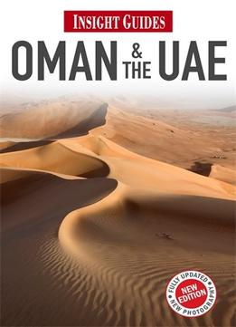 Download Oman & The Uae (insight Guides)