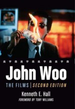 John Woo: The Films, 2nd edition