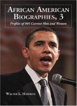 African American Biographies,  (v. 3)