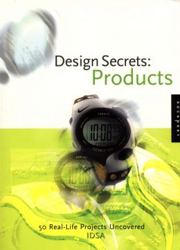 Download Design Secrets: Products