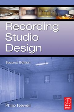Download ebook Recording Studio Design, Second Edition