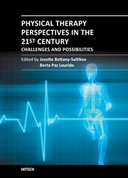 Download Physical Therapy Perspectives In The 21st Century – Challenges & Possibilities
