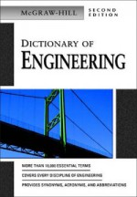 Dictionary of Engineering, Second Edition