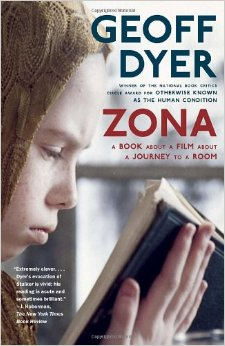 Download Zona: A Book About A Film About A Journey To A Room