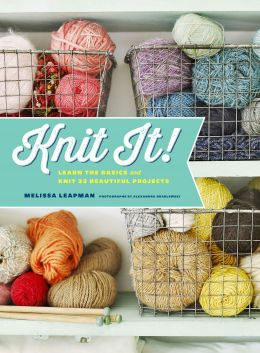 Download Knit It!: Learn the Basics & Knit 22 Beautiful Projects