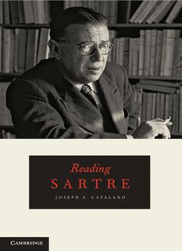 Download Reading Sartre