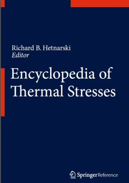 Download Encyclopedia of Thermal Stresses