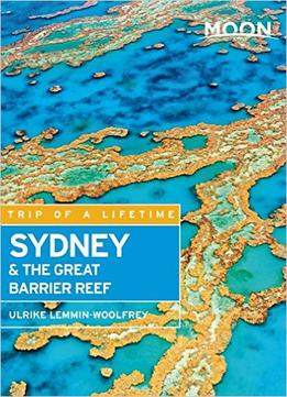 Download Moon Sydney & The Great Barrier Reef