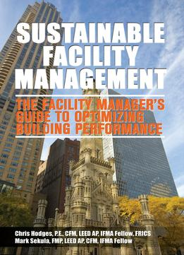 Download Sustainable Facility Management