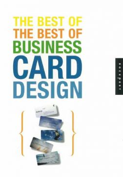 Download ebook The Best of the Best of Business Card Design