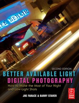 Download Better Available Light Digital Photography