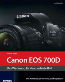 Download Kamerabuch Canon EOS 700D