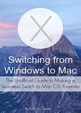 Download Switching From Windows To Mac
