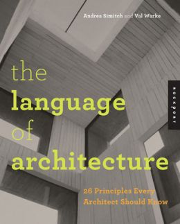 Download The Language of Architecture