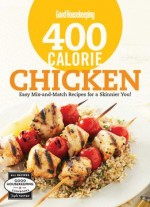 Good Housekeeping 400 Calorie Chicken