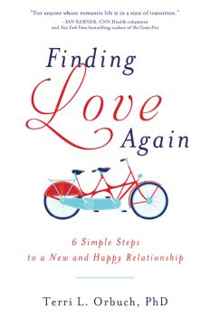 Download ebook Finding Love Again: 6 Simple Steps to a New & Happy Relationship