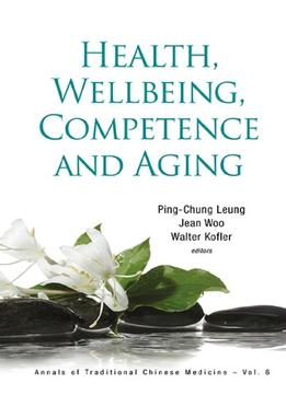 Download Health, Wellbeing, Competence & Aging