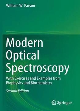 Download Modern Optical Spectroscopy (2nd Edition)
