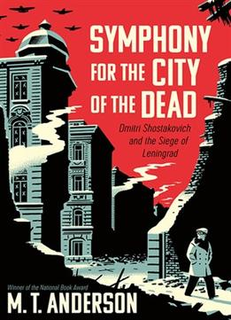 Download ebook Symphony For The City Of The Dead