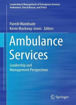 Download Ambulance Services