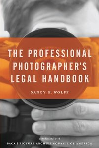 Download The Professional Photographer's Legal Handbook