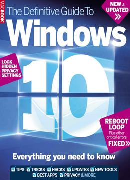 Download Definitive Guide To Windows 10