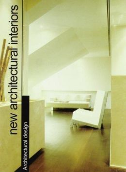 Download New Architectural Interiors