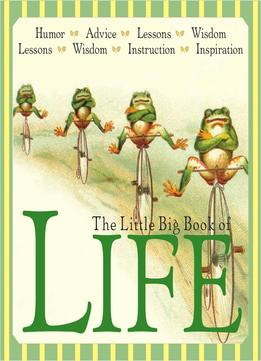 Download ebook The Little Big Book of Life