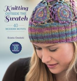 Download Knitting Outside the Swatch: 40 Modern Motifs
