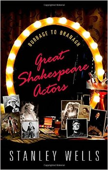 Download Great Shakespeare Actors: Burbage To Branagh