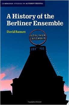 Download A History Of The Berliner Ensemble