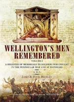 Wellington's Men Remembered
