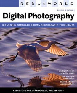 Download Real World Digital Photography, 3rd Edition