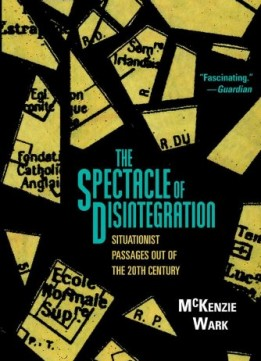 Download The Spectacle Of Disintegration