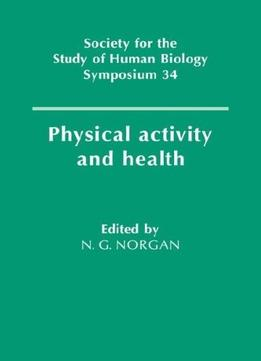 Download Physical Activity & Health