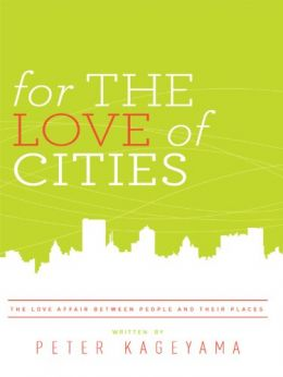 Download ebook For the Love of Cities