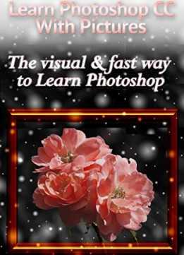 Download Learn Photoshop Cc With Pictures: The Visual & Fast Way To Learn Photoshop