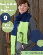 How to Knit for Beginners: 9 Free Tutorials